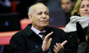 Assem Allam, the Hull City owner, has applied to the FA to change the club's name to Hull Tigers