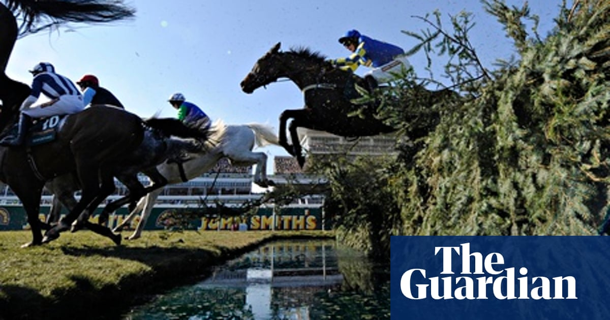 Talking Horses: Grand National entries revealed plus today's