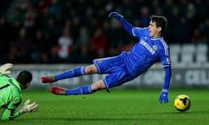 Chelsea's Oscar