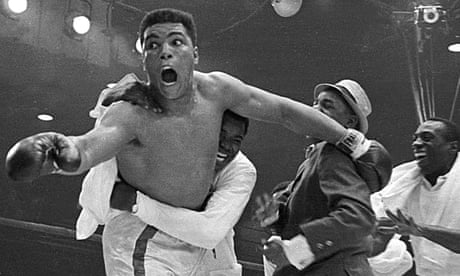 The 20 best moments that made Muhammad Ali The Greatest