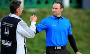 Alfred Dunhill Links Championship - Final Day
