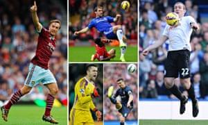 Unsung players of the Premier League