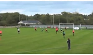 Forget Van Persie or Costa – Stephanie Roche shoots for