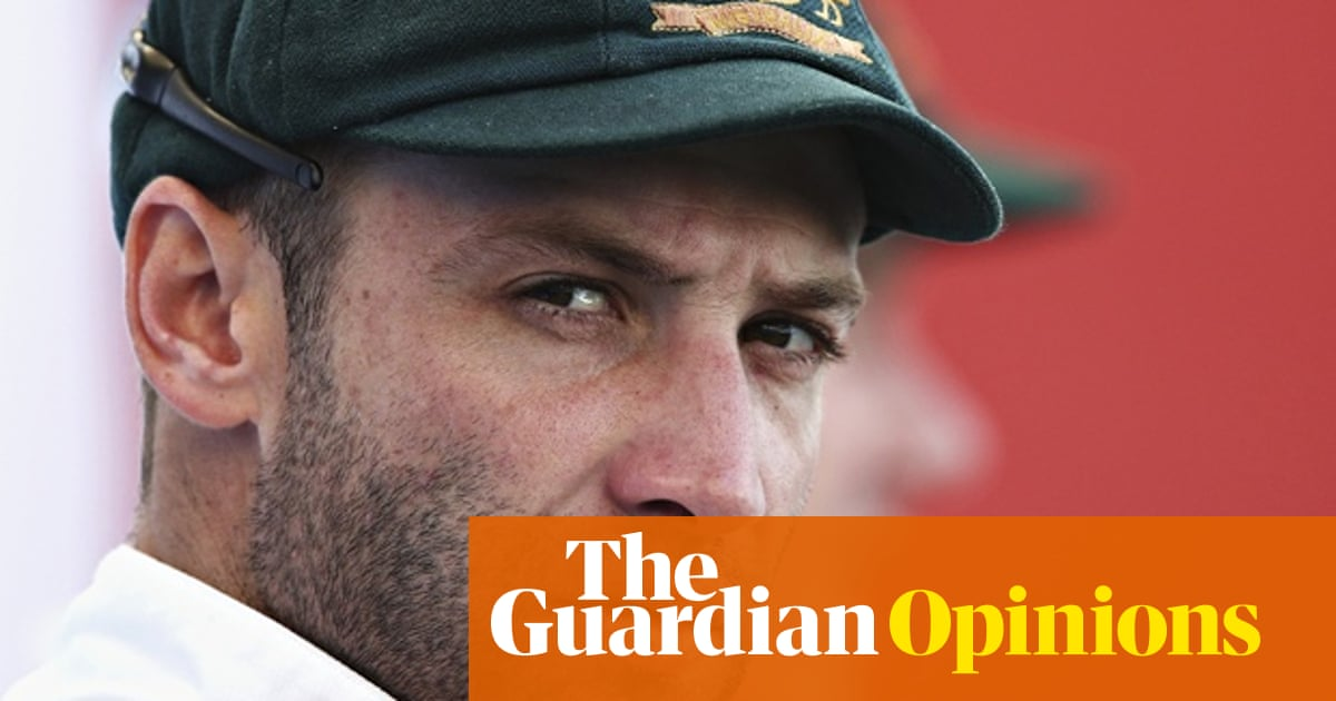 Cricket helmets and a dangerous kind of complacency | Mike