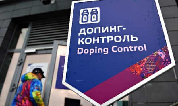 IAAF to investigate Russian doping allegations