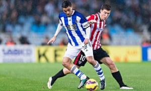 Real Sociedad v Athletic Bilbao