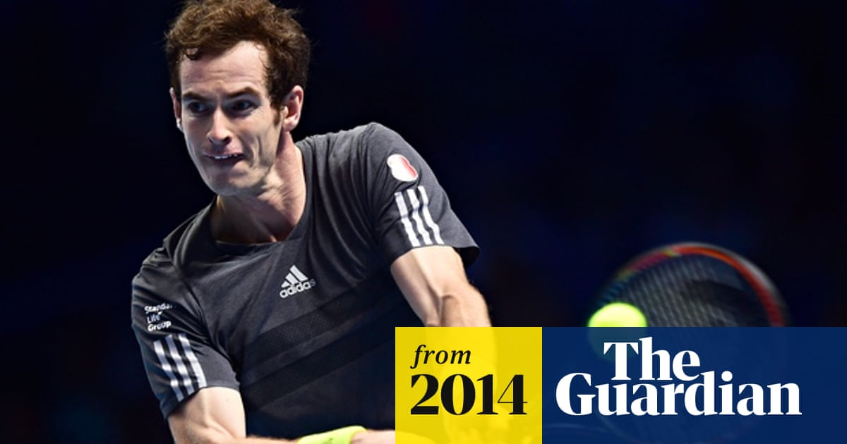 Alrededores mundo Fahrenheit  Andy Murray signs £15m kit deal with US company Under Armour   Andy Murray    The Guardian