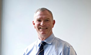 Greg Clarke, the Football League chairman, said the decision to vote for FFP was 'courageous'.
