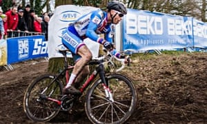 The UCI continued its checks for motors in bicycle frames at the cyclo-cross World Championships