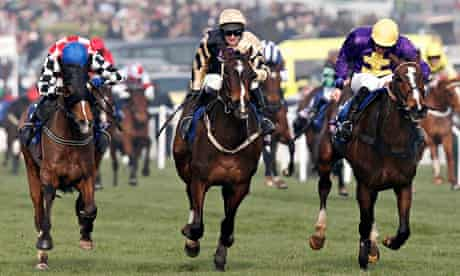 Lord Windermere and On His Own