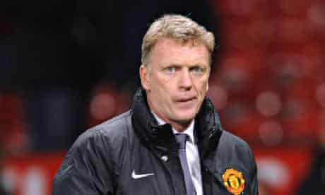 If David Moyes survives as the Manchester United manager he will face a major rebuilding job.