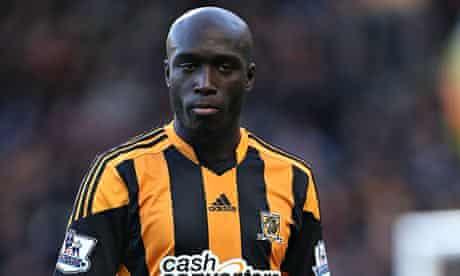 Soccer - Yannick Sagbo File Photo