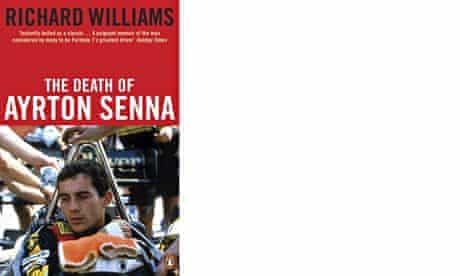 The Death of Ayrton Senna by Richard Williams, published by Penguin