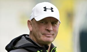 After his success at Clermont, Vern Cotter will soon face the task of lifting Scotland's fortunes.