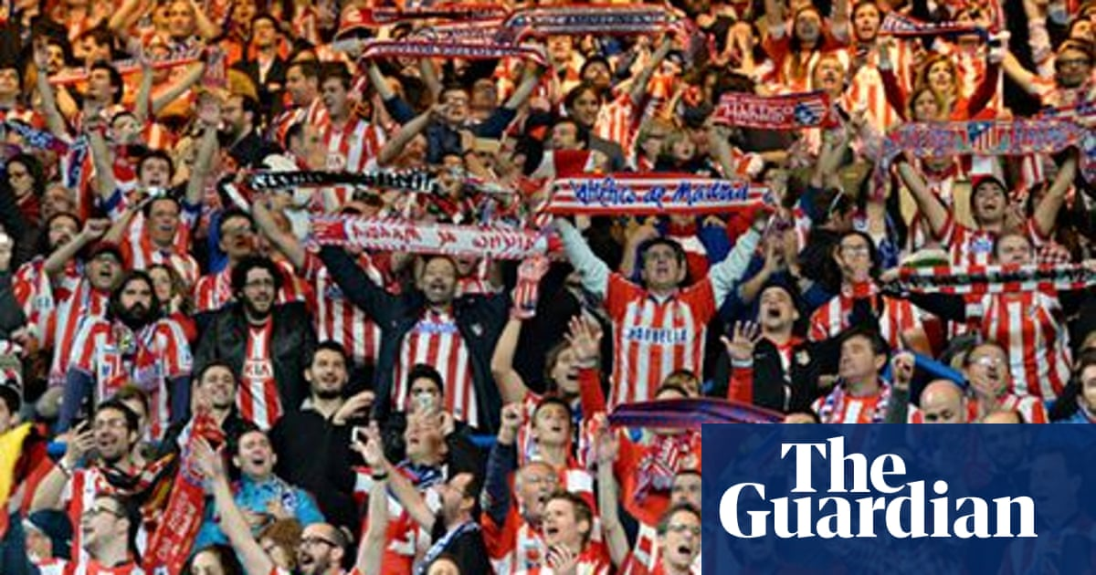 Atletico And Real Madrid Fans Thank Gods And Look Forward To