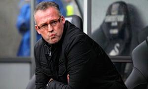 Swansea City v Aston Villa - Premier League