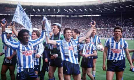 FA Cup final Coventry