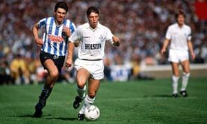 FA CUP final 1987