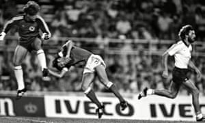 World Cup moment: Patrick Battiston