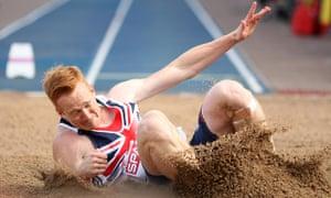 European Athletics Team Championships - Day One