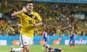 World Cup 2014 talking points  Italy bow out but Colombia march on ... dd287e180