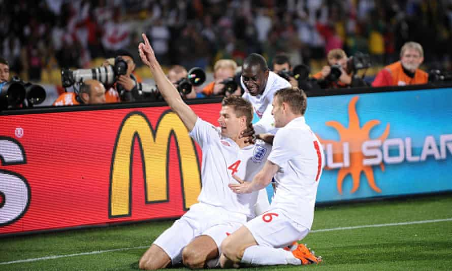 James Milner, right, is still part of the England squad despite dropping out of favour at Manchester