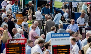 Racing is currently the only sport in the UK where there is a betting levy.