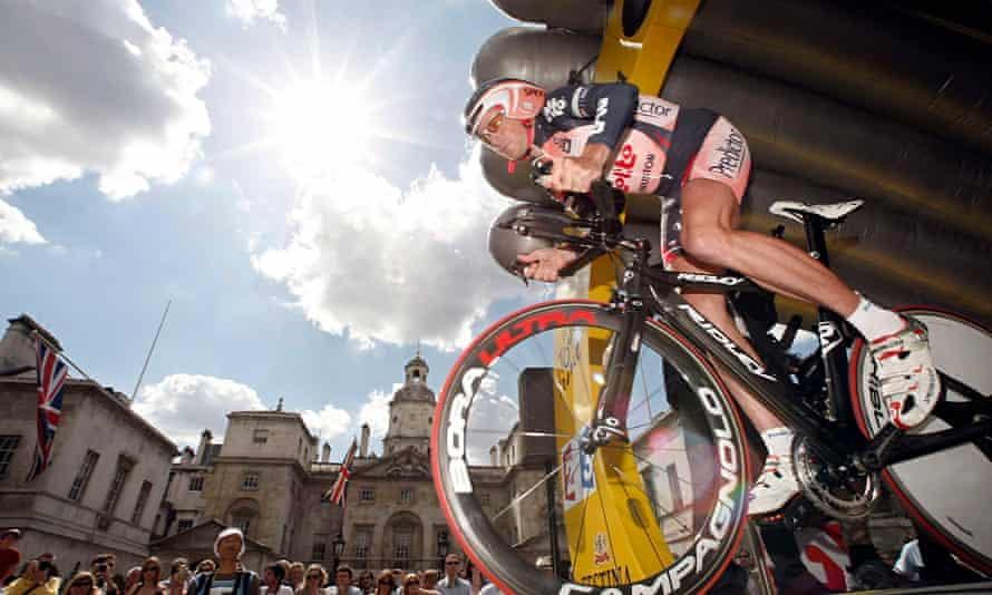 Christopher Horner will not defend the Vuelta a España title he won in 2013