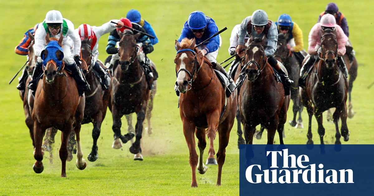 Glory awaits 2000 guineas betting binary options trading system free