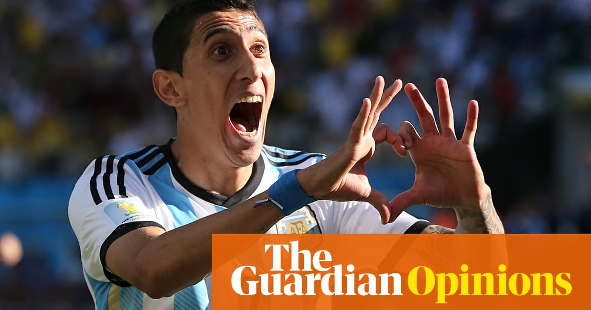 Real madrid will miss ngel di maria who is better than lionel messi sid lowe football Miss sixty madrid