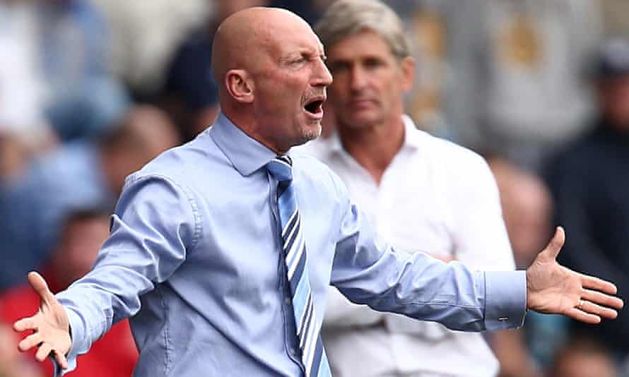Millwall are prospering under Ian Holloway and lie fifth in the Championship table with 10 points.