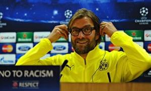 Jürgen Klopp will become Dortmund's longest-serving manager when the Bundesliga kicks off.