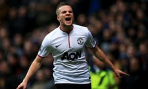 Tom Cleverley Set To Leave Manchester United
