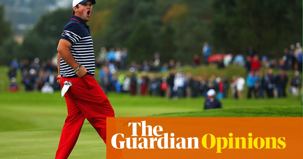 ac659b52 Ryder Cup 2014 review: our writers' best player, match, highs and lows