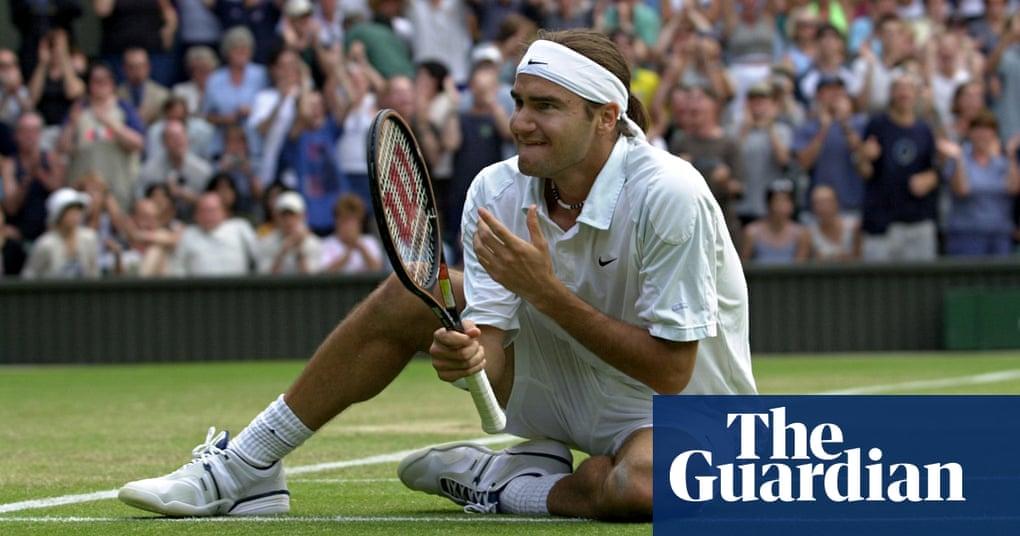 bd41e8591e The Joy of Six  Roger Federer