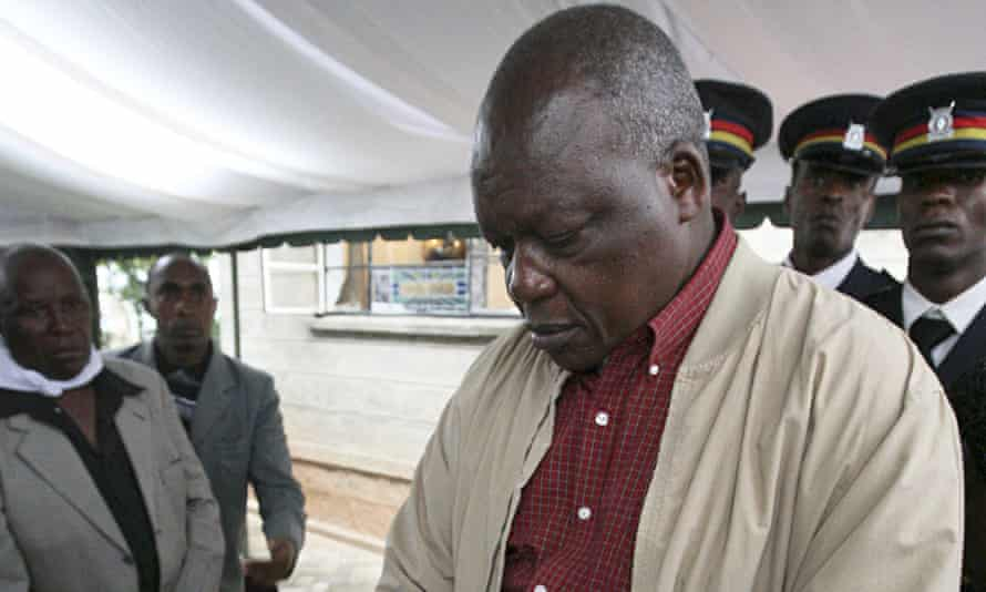 The probe into David Okeyo is a further embarrassment for the IAAF.