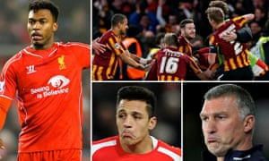 FA Cup talking points