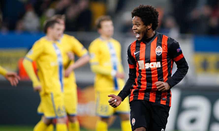 Luiz Adriano