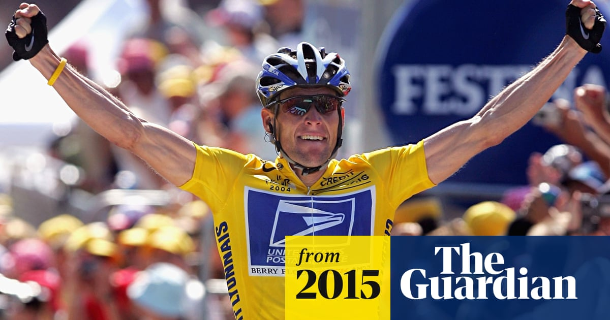 Lance Armstrong fined $10m for drugs lies in SCA Promotions case