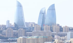 Valentine's Day in Azerbaijan