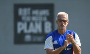 Peter Moores has come under severe pressure following England's early exit at the World Cup