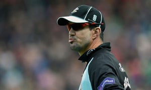 Kevin Pietersen has been told he needs to play county cricket by the incoming ECB chairman