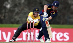Emirates Airline T20 Cup