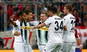 Borussia Mönchengladbach Apps