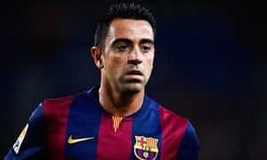 xavi reportedly set to leave barcelona for qatari club al sadd  barcelona s xavi will move to qatari side al sadd next season according to reports in spain photograph david ramos getty images
