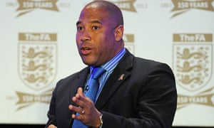 John Barnes has managed Celtic and Jamaica, but his last job in management came at Tranmere in 2009.