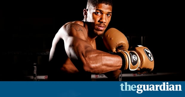 Anthony joshua goes from prison to punching way to heavyweight anthony joshua goes from prison to punching way to heavyweight greatness sport the guardian ccuart Images
