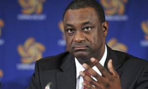 Jeffrey Webb was among the Fifa officials arrested in Zurich by US authorities last month