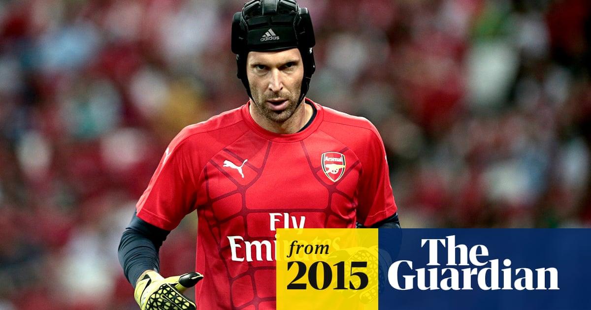 41e26dddc Chelsea s Nemanja Matic unhappy over Petr Cech s sale to Arsenal ...