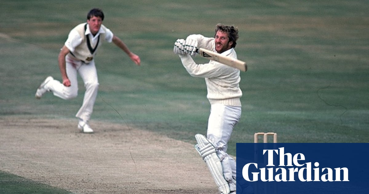 The Joy of Six: Ashes quotes | Rob Smyth | Sport | The Guardian